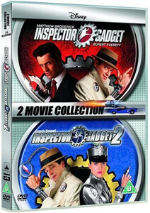 Inspector Gadget 1 And 2