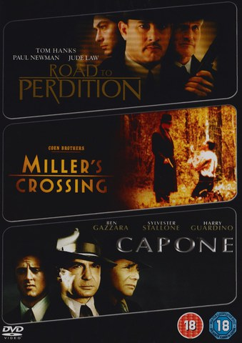 Road To Perdition/ Millers Crossing/ Capone