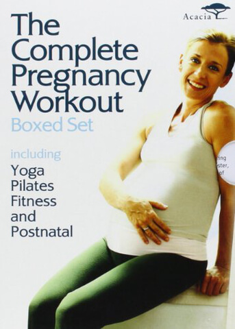 PREGNANCY BOXED SET