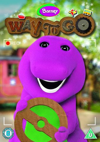 Barney - Way to Go!
