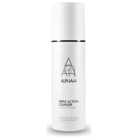 Alpha-H Triple Action Cleanser (200ml)