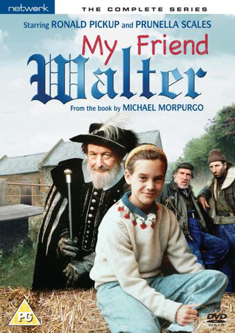 My Friend Walter: The Complete Series