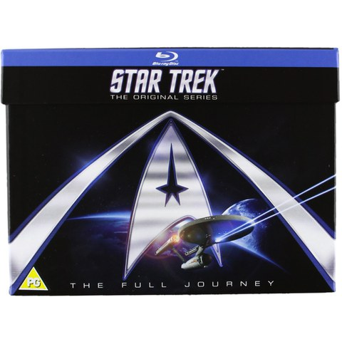Star Trek: Original Series - Complete Box Set