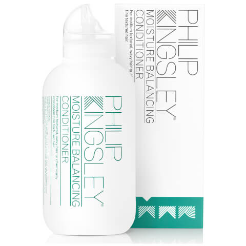 PHILIP KINGSLEY | Philip Kingsley Moisture Balancing Conditioner (250ml) | Goxip