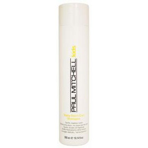 Paul Mitchell Baby Don't Cry