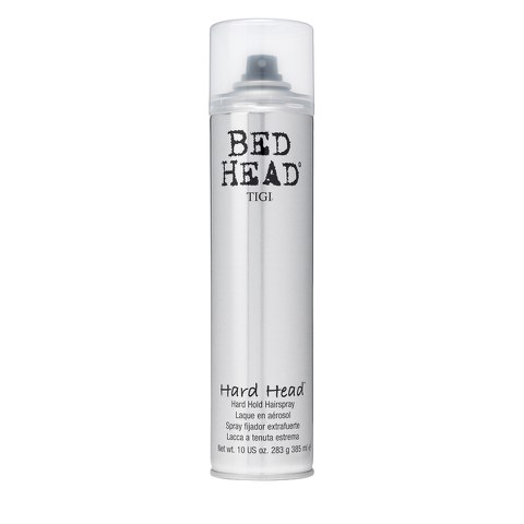 Tigi Bed Head Hard Head Hairspray (385ml)