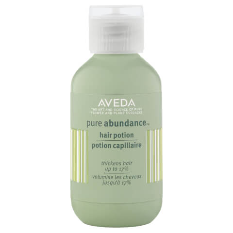 AVEDA | Aveda Pure Abundance Hair Potion (20g) | Goxip