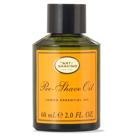 The Art of Shaving Pre-Shave Oil Lemon 60ml