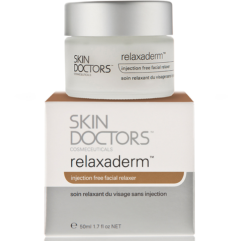 Skin Doctors Relaxaderm 50ml