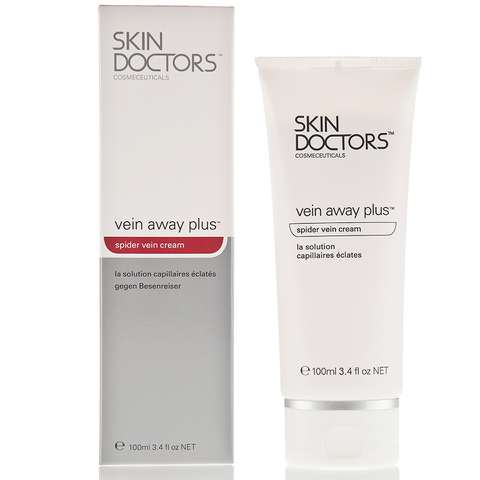 Skin Doctors VeinAway Plus 100ml