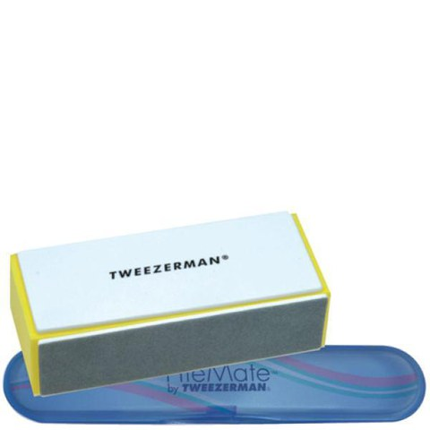 Tweezerman File, Buff and Shine
