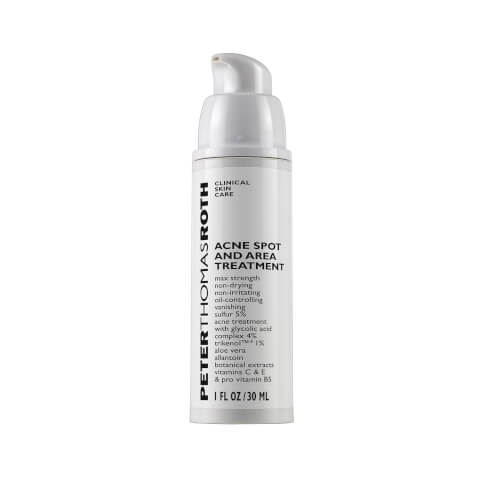 Peter Thomas Roth Acne Spot and Area Treatment 30 ml