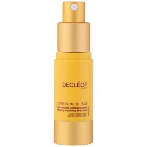 DECLÉOR Expression De L'Age Relaxing Eye Cream 15ml
