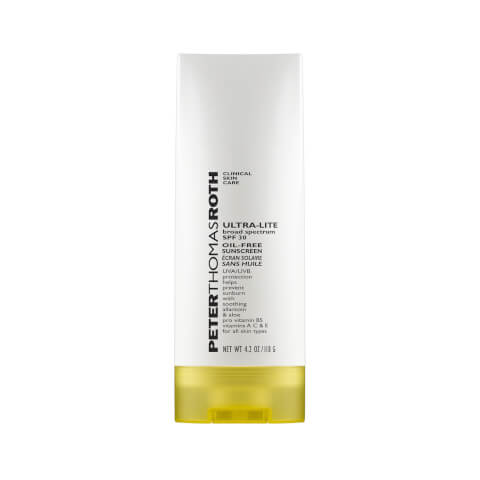 Peter Thomas Roth Ultra-Lite Oil Free Sunblock SPF30 118g