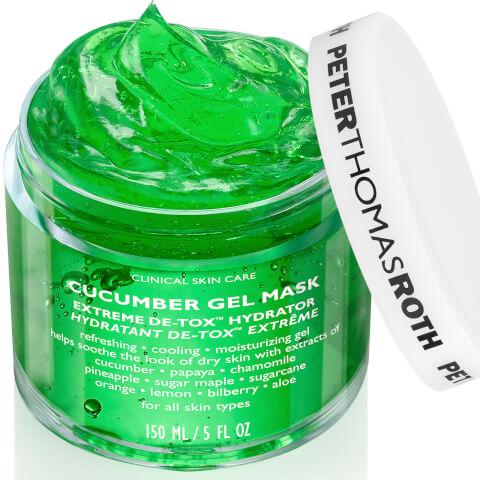 Peter Thomas Roth Cucumber Gel Masque (150ml)