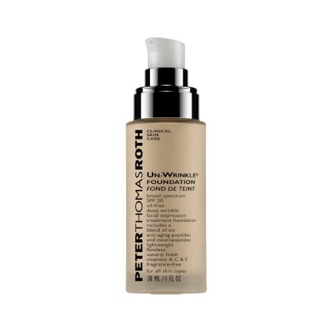 Peter Thomas Roth Un-Wrinkle Foundation 30ml Light Light