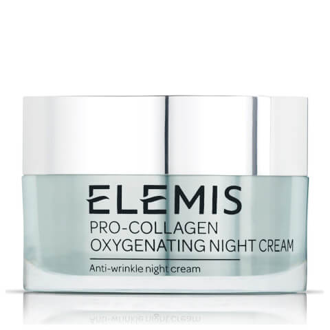 Elemis Pro Collagen Oxygenating Night Cream (50ml)