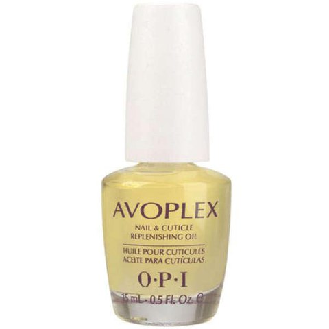 OPI Avoplex Nail and Cuticle Replenishing Oil (15ml)