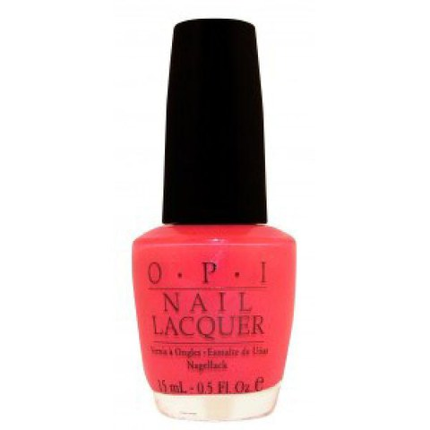 OPI Party In My Cabana Party In My Cabana