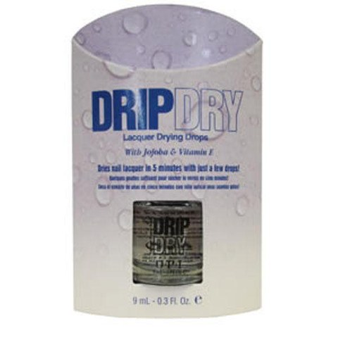 OPI Drip Dry Drying Drops (9ml)