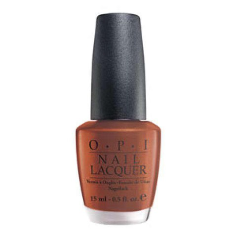OPI Nail Varnish - Bronzes & Browns 15ml