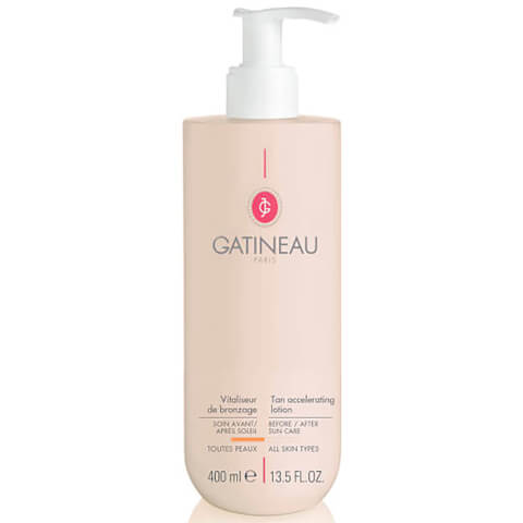 Gatineau Tan Accelerating Lotion (400ml)