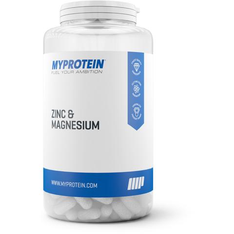 Zink en Magnesium