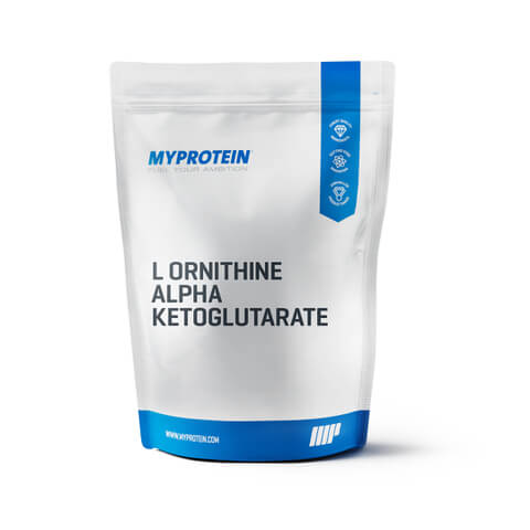 L Ornithine Alpha Ketoglutarate