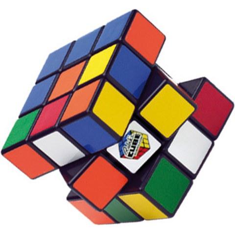 John Adams Rubik's Cube (3x3)