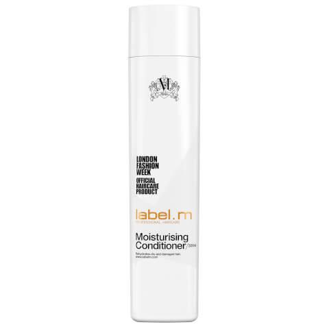 label.m Moisturising Conditioner (300ml)