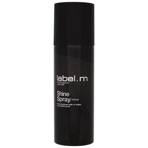 label.m Shine Spray (125ml)