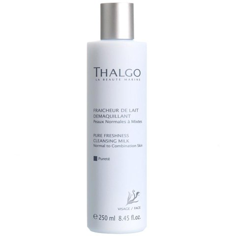 Thalgo Pure Freshness Cleansing Milk (8.5 oz.)