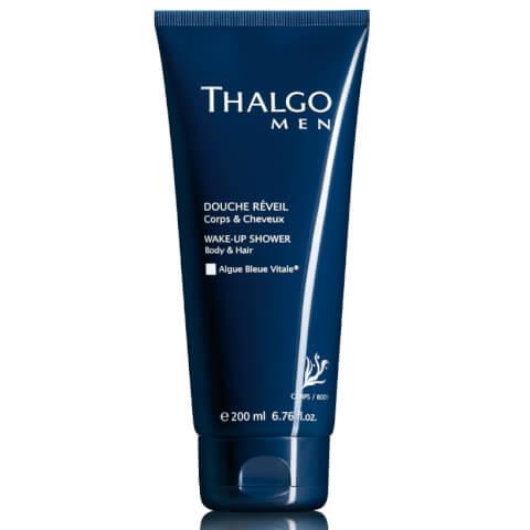 Thalgo Men Wake Up Shower Gel (6.8oz)