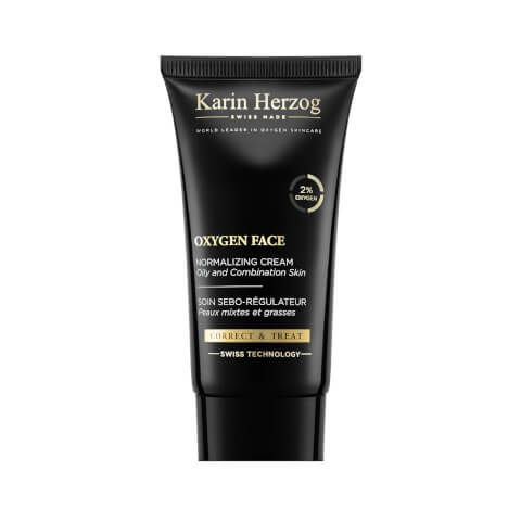 Karin Herzog Oxygen Face Cream (2 oz)