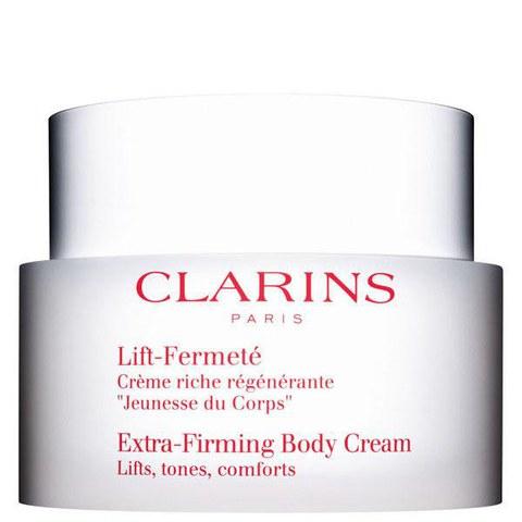 CLARINS EXTRA-FIRMING BODY CREAM (200ML)