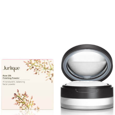 Jurlique Silk Finishing Powder - Rose (0.35 oz.)
