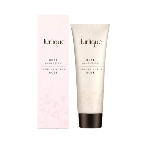 Jurlique Hand Cream - Rose (125ml)
