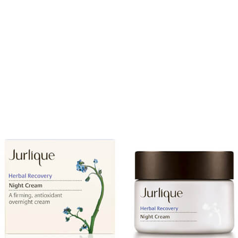 Jurlique Herbal Recovery Night Cream (50ml)