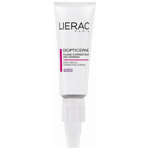 Lierac Diopticerne - Beauty-Care Cream - For Undereye Dark Circles - Translucent (5ml)