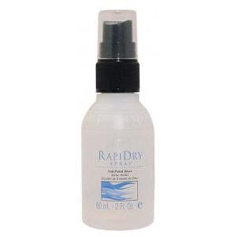OPI RapiDry Nail Polish Dryer Spray (60ml)