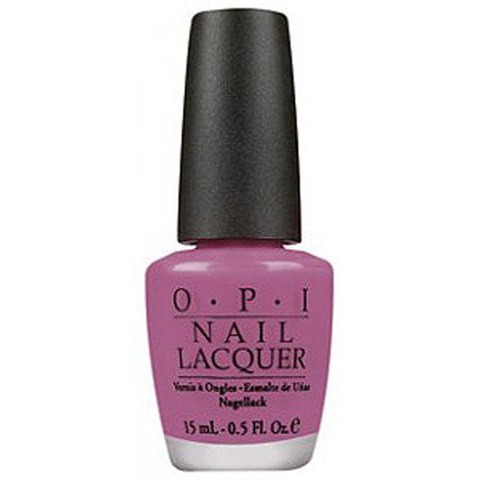OPI A GRAPE FIT NAIL LACQUER (15ML)