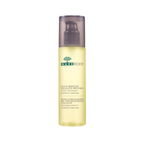 NUXE Body Contouring Oil For Infiltrated Cellulite (100ml)