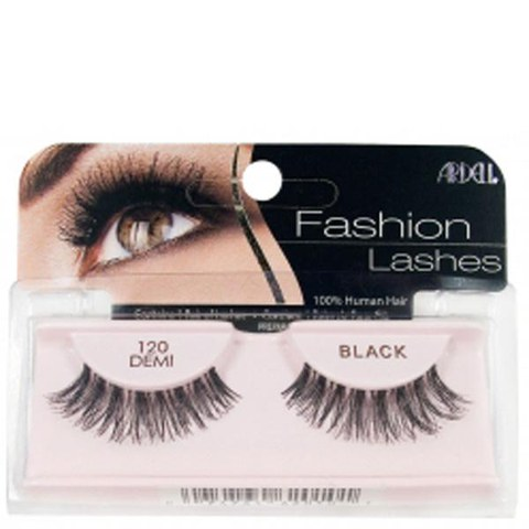 ARDELL FASHION LASHES BLACK - DEMI 120