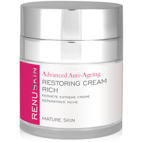 RENU Restoring Cream - Rich (50ml)