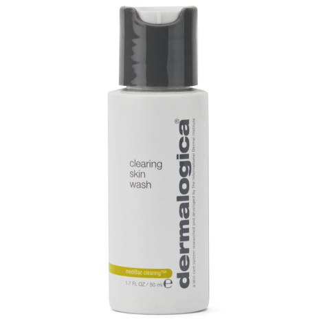 FREE DERMALOGICA CLEARING SKIN WASH (50ML)