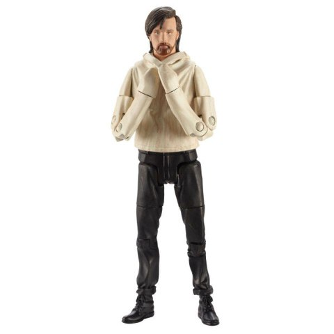 Doctor Who Staffel 6 Action Figur - The Eleventh Doctor (Bärtig)