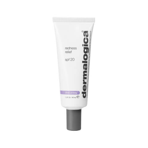 DERMALOGICA ULTRA CALMING REDNESS RELIEF SPF20 (40ML)
