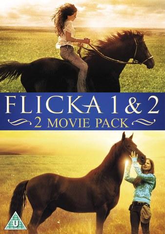 Flicka / Flicka 2