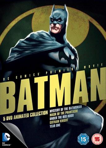Batman - Animated Box Set