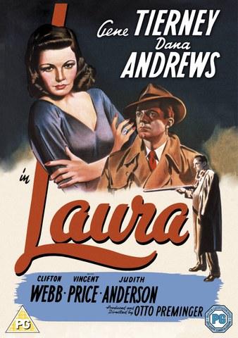 Laura - Studio Classics